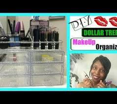 d i y glam makeup organizer hometalk