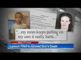 Adrian Jones' family files wrongful death lawsuit - YouTube