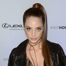 Alexa Ray Joel hits back at rude Instagram troll | People Magazine