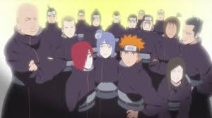 The untold truth of the Akatsuki from Naruto - Binge Post