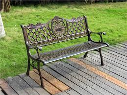 51 patio garden bench park yard
