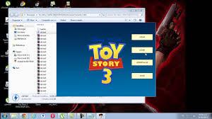 o descargar toy story 3 para pc full