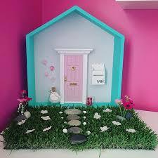Shop Fairy Doors Online Wooden Fairy Doors Kids Gifts Online Fairy Doors Fairy Room Fairy
