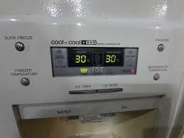 Bán 1 tủ lạnh samsung 600L 2 cánh - 70321584