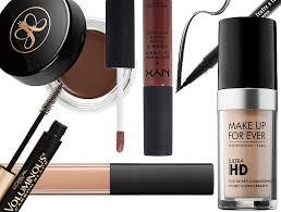 best makeup s from 19 top brands