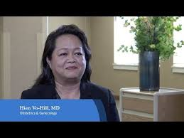Meet Hien Vo-Hill, MD, OB/GYN | Ascension Wisconsin - YouTube