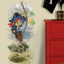 Pirate Wall Decals Wayfair