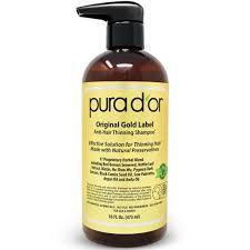 pura d or original gold label anti