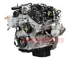 ford 2 7l ecoboost engine specs