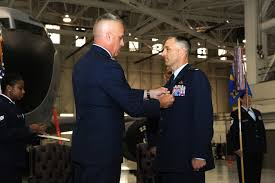 AMXS Change of Command > McConnell Air Force Base > News