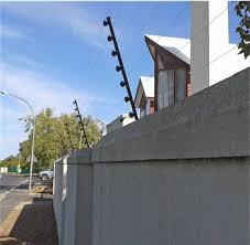 Electric Fences Must Conform