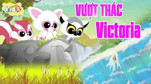 YOOHOO VÀ NHỮNG NGƯỜI BẠN [ THUYẾT MINH ] 💖 VƯỢT THÁC VICTORIA 🍉 PHIM  HOẠT HÌNH HAY NHẤT 2019 - YouTube