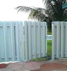 Awesome Wood Fence Repair Miami Ipe Muconnect Co