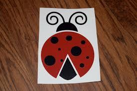 Ladybug Decal Ladybug Sticker Ladybug Garden Sign Decal Etsy Vinyl Decals Ladybug Ladybug Decorations