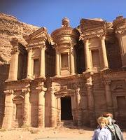 Tripadvisor | Petra Day Tour Transfers Only from Amman provided by Petra  Nights Tours Jordan | Amman Governorate