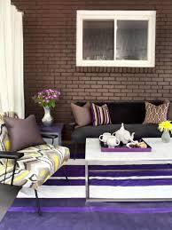 diy area rug from drop cloth easy
