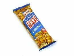 lance peanut bar 21ct candy bar
