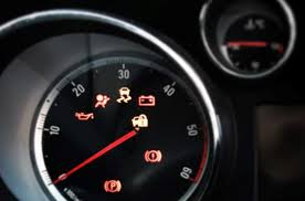 vehicle dashboard lights warning