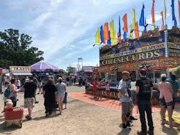 Planning the Benton County Fair