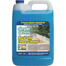 Simple Green Deck Fence Pressure Washer Concentrate Cleaner Dressel S Hardware