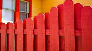 Pick The Right Material For A Fence Installation Angie S List