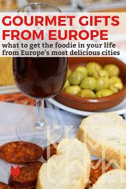 european gourmet gift guide the
