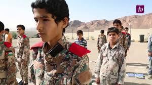 مدارس الثقافة العسكرية الأردن حلوة يا دنيا Youtube