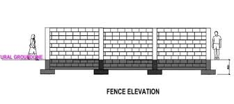 1 Perimeter Fence Bakod Done 2 Fence Bakod Chief Free Design Estimate Facebook