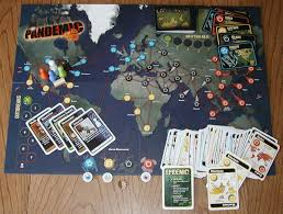 Pandemia (gioco) - Wikipedia