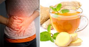 homemade colon cleanse with four simple