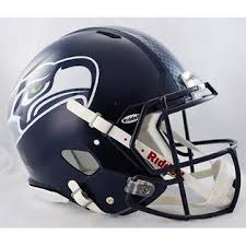 Riddell Seattle Seahawks Speed Pro Line Helmet Stripe Decal
