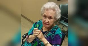 Ada Jo Phillips Obituary - Visitation & Funeral Information