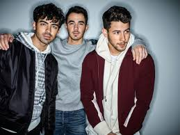 How the Jonas Brothers Get Cool on 'Happiness Begins'   Time