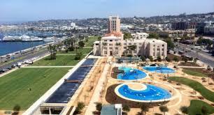 Wydham San Diego Bayside | Cementing Workshop