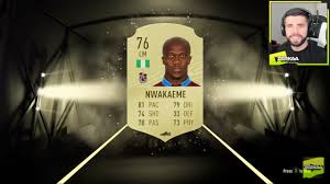 Guess who packed JJ in Fifa 20? : ksi