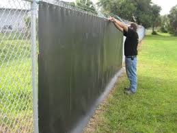 Acoustifence Noise Reducing Fence Fence Fabric Acoustic Barrier Fence