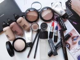 alice mac makeup haul