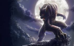 werewolf wallpapers top free werewolf