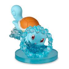 Pokémon Gallery Figure: Squirtle (Bubble)