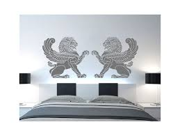 Esoteric And Religious Wall Decals