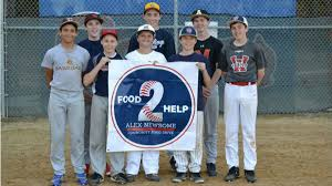 Food drive to honor memory of late Roland Grise baseball manager