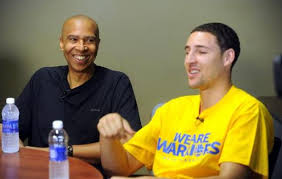 Mychal Thompson: If Dubs go 16-0 'the debate is over: best team ever' –  East Bay Times