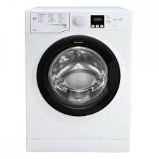 Máy Giặt Cửa Trước Inverter Ariston RSF82BAUS (8kg) – Kho Gia Dụng EU
