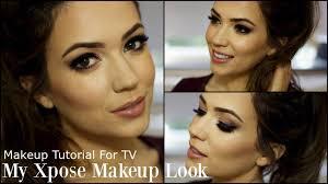 tutorial makeup i look net tv