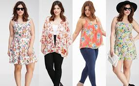Fashion Tips for curvy women | The Royale