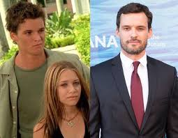 Austin Nichols from What All of Mary-Kate and Ashley Olsen's Movie ...