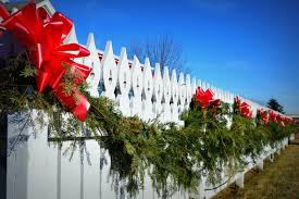 Decorate With Christmas Tree Branches New England Today