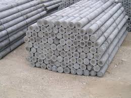 Barbed Wire Fence Posts Plastic Lumber Recycled Plastic Recycling