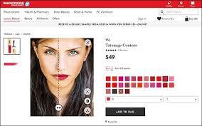 modiface intros new virtual makeup
