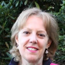 June JOHNSON BUBE | Seattle University | English Department
